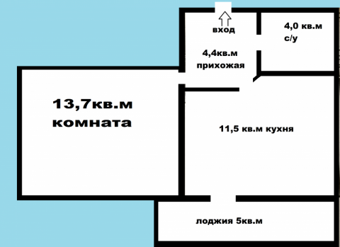 г Санкт-Петербург, пр-кт Дунайский, д.55