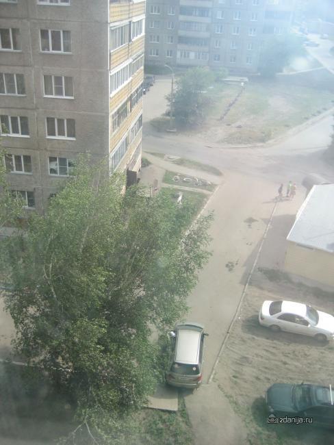 г. Барнаул, ул. Гущина, дом 171