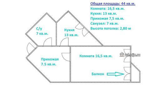 г Санкт-Петербург, ул. 1-я Утиная, д.28