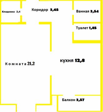 г Санкт-Петербург, ул. Турку, д.13