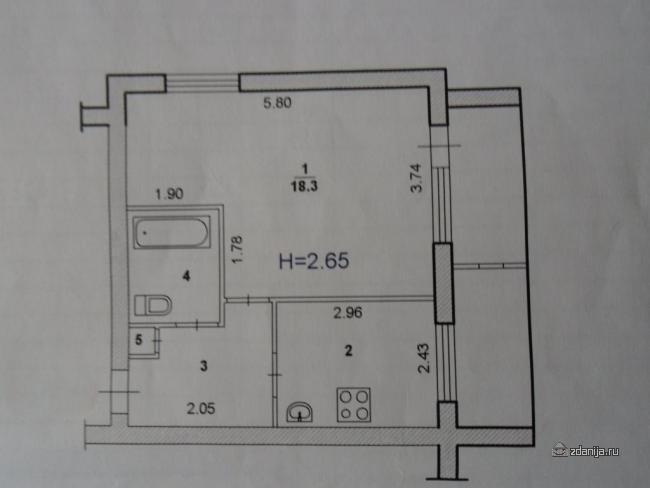 г. Волжский, ул. Мира, дом 16