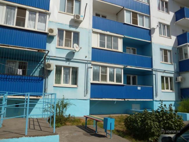 г. Волжский, ул. Ленина, дом 104