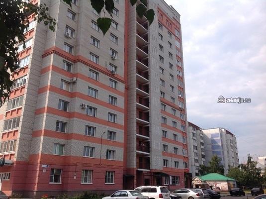 г. Барнаул, р-он Индустриальный, Павловский тракт, дом 271