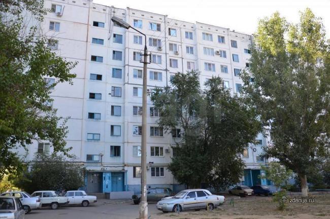г. Волжский, ул. 40 лет Победы, дом 39