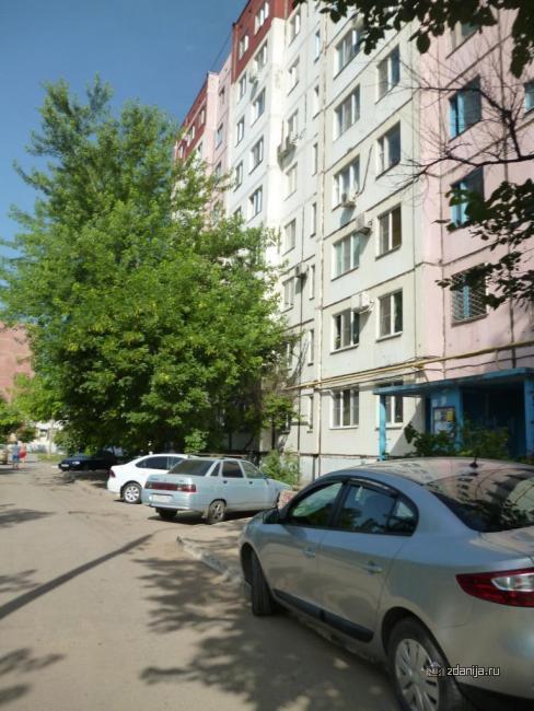 г. Волжский, ул. Оломоуцкая, дом 22