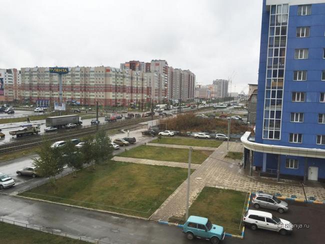 г. Барнаул, р-он Индустриальный, ул. Власихинская, дом 154а
