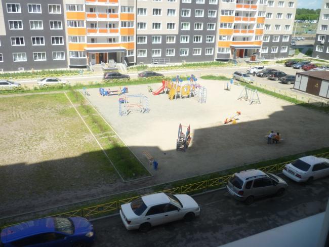 г. Барнаул, ул. Солнечная Поляна, дом 105