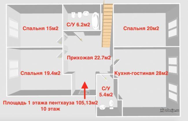 г Санкт-Петербург, ул Пионерская, д.50