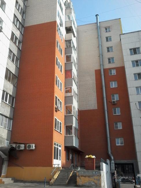 г. Барнаул, пр-кт Социалистический, дом 59