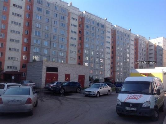 г. Барнаул, р-он Октябрьский, ул. Чеглецова, дом 54