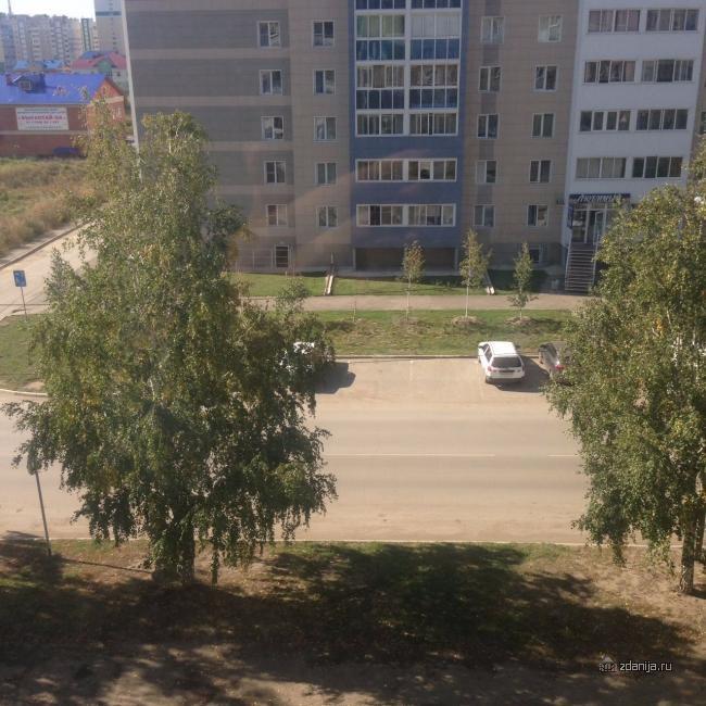 г. Барнаул, ул. Сиреневая, дом 3