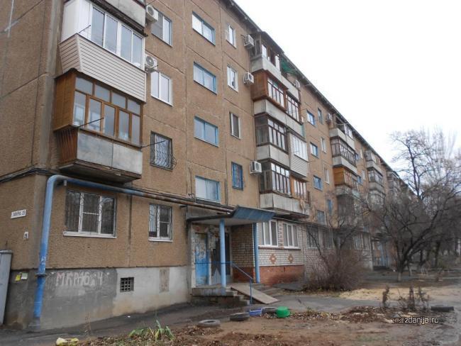 г. Волжский, ул. Мира, дом 29