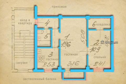г Санкт-Петербург, пр-кт Северный, д.87 к4