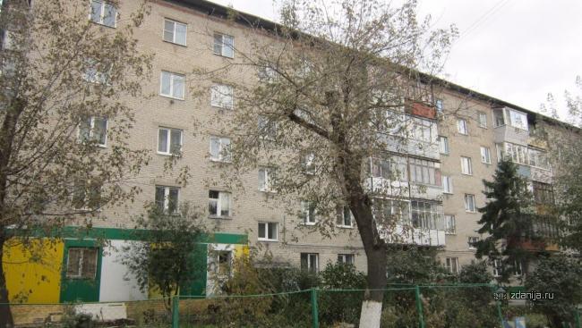 г. Барнаул, ул. Пионеров, дом 17