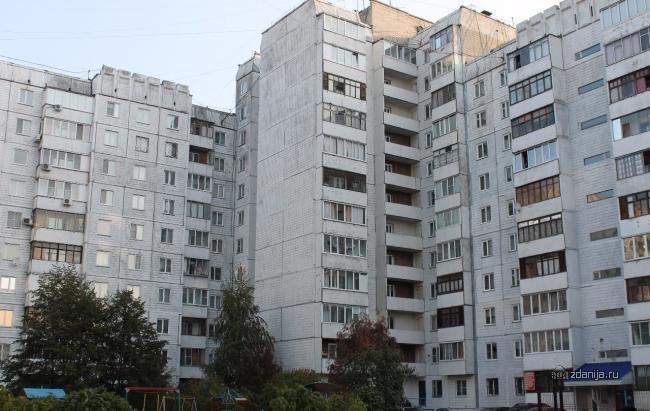 г. Барнаул, ул. Балтийская, дом 49