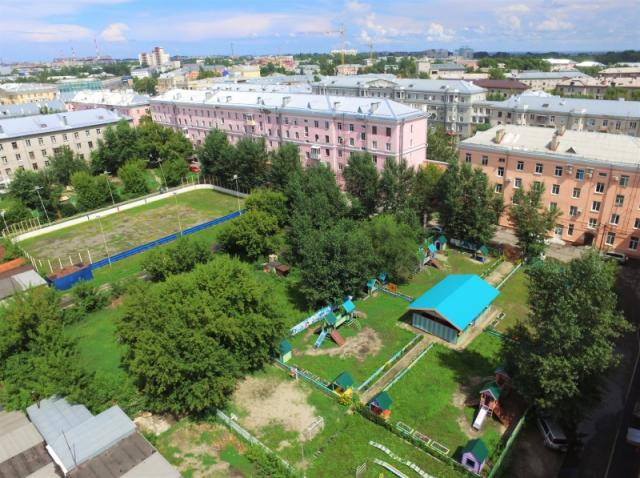 г. Барнаул, пр-кт Ленина, дом 81