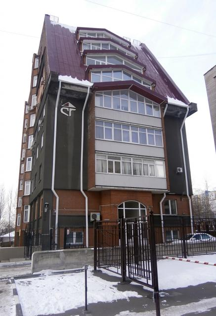 г. Барнаул, ул. Папанинцев, дом 134