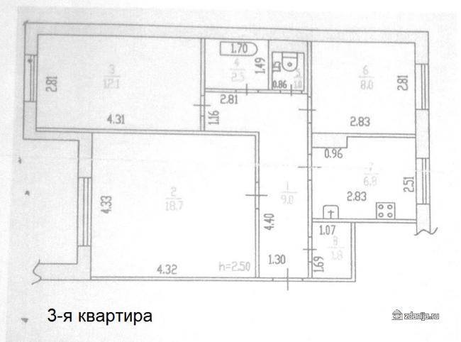 г. Барнаул, Павловский тракт, дом 253