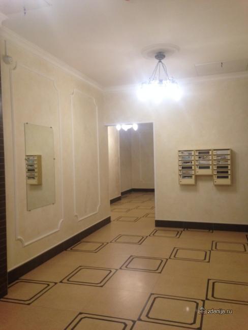 2-комн. квартира г Санкт-Петербург, ул Киевская, д.3