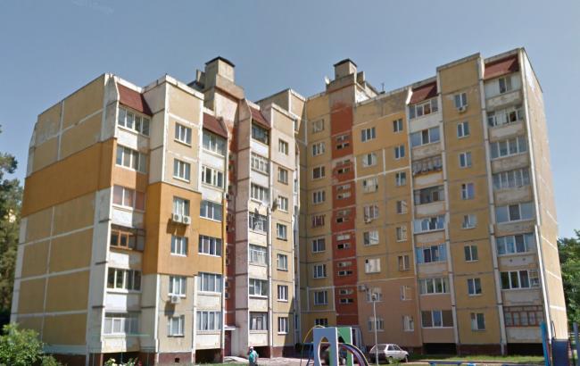Серии Славутича (Украина)