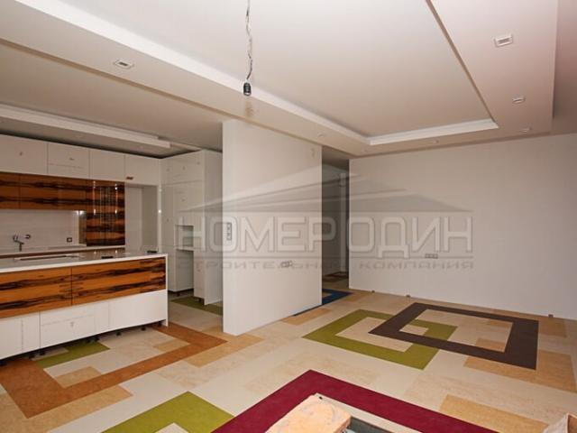 Строительная компания НОМЕР ОДИН. Ремонт квартир под ключ, строительство коттеджей