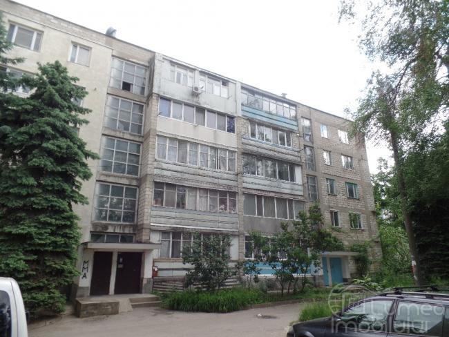 Серийные дома, Молдавия (Молдова)