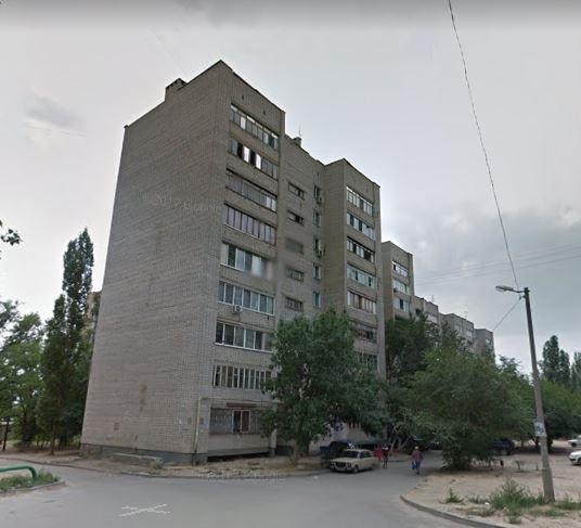 Типовой проект 86-я серия дома, Волгоград ул. Загорская дом 6, дом 8 и дом 10