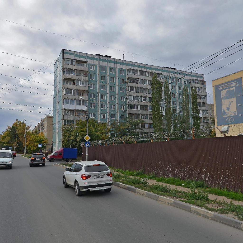 г. Саратов, ул. Артиллерийская дом 26 - серия 90.1