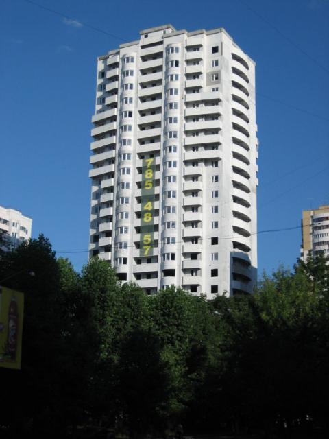 обычные башни и-155