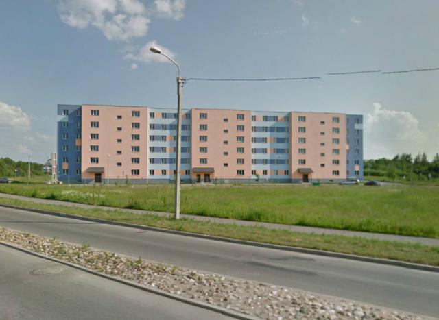 Серии домов в Эстонии