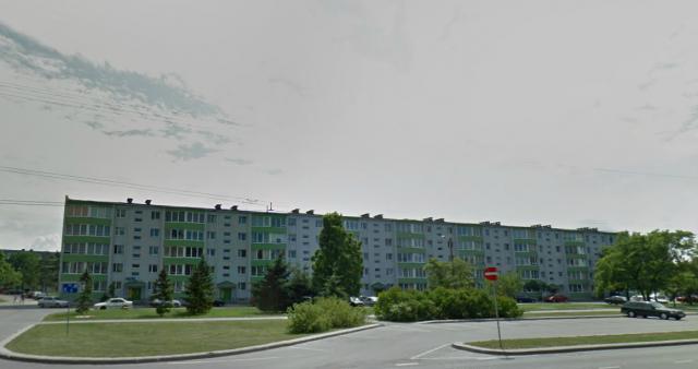 интересные дома в Таллине