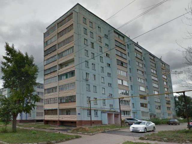 Серия 125 - 5-этажный дом проект 111-125-1, 9-этажный на основе 111-125-2 (отр.адм.) Уточните серию