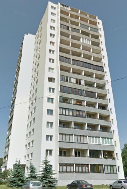 14-этажка №2