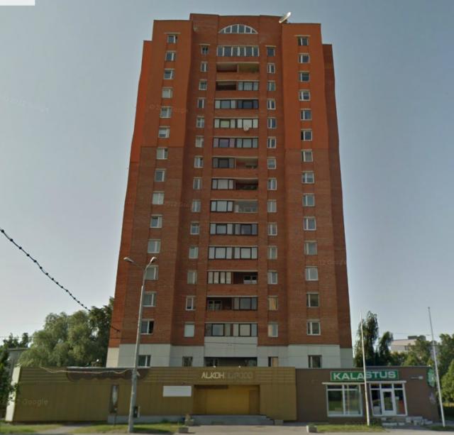 16-этажка №2