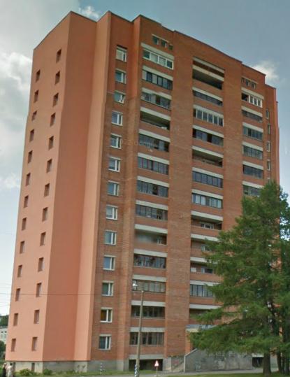 14-этажка №4