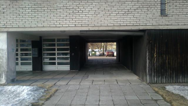 Серии домов в Эстонии (отр.адм.) Неизвестная серия