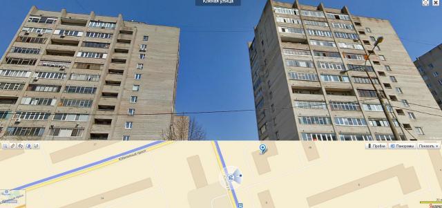 г.Реутов, микрорайон 10«А», Юбилейный проспект, владениe №24.