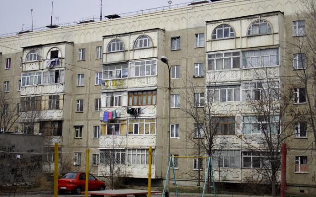 105 серия домов