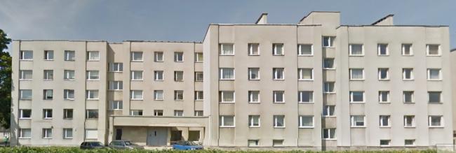 Сыбра 48, Тарту