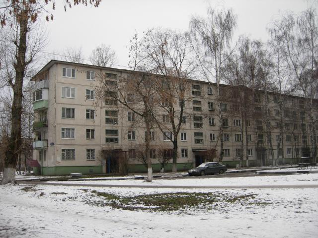 Дом серии 1р-303 (отр.адм.) Несущие стены/возможность перепланировки