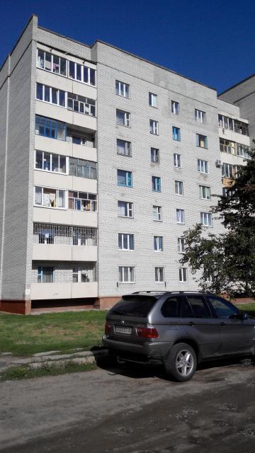 Помогите определить серию (Беларусь,Могилев 1994 г.п.)