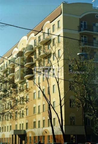 Москва, Старокаширское шоссе, д.2, к.6 (под. 1,2) (ЮАО, район Нагатино-Садовники)