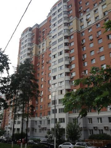 Москва, улица Грина, дом 18, Серия П111М (ЮЗАО, район Северное Бутово)