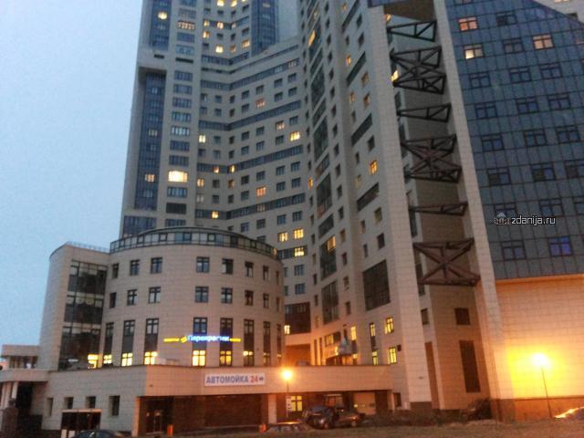 Москва, проспект Маршала Жукова, дом 78 (СЗАО, район Хорошево-Мневники)