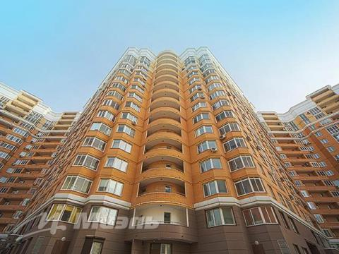 Москва, 6-я Радиальная улица, дом 5, корпус 4 (ЮАО, район Бирюлево Восточное)