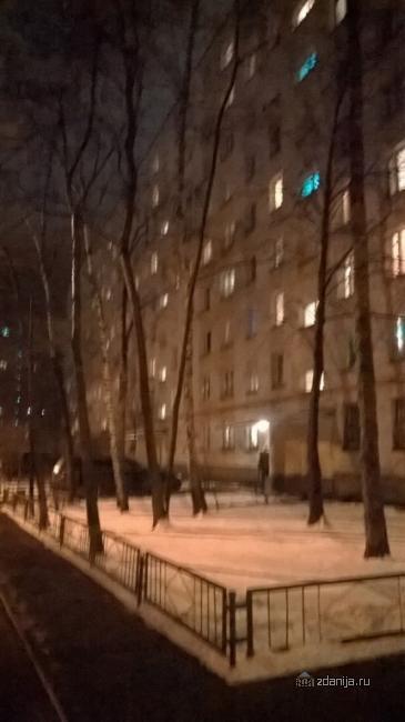 Москва, Ярославское шоссе, дом 14, Серия: II-49Д (СВАО, район Ярославский)