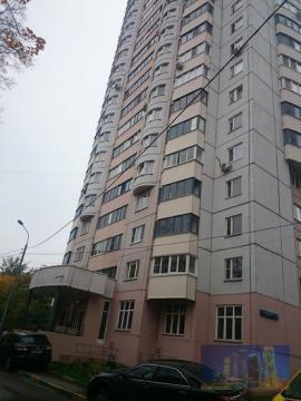 Москва, Тарутинская улица, дом 4, корпус 1, Серия И-155 (ЗАО, район Фили-Давыдково)