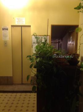 Москва, Чистопрудный бульвар, дом 15, строение 2 (ЦАО, район Басманный)