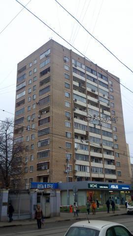 Москва, Новокузнецкая улица, дом 6 (ЦАО, район Замоскворечье)
