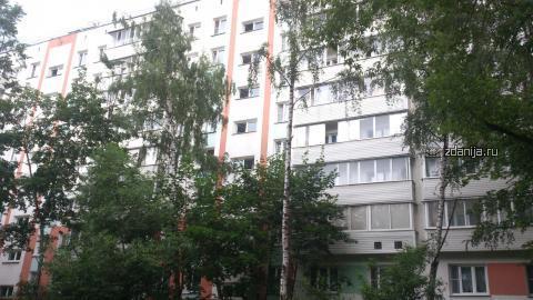 Москва, улица Свободы, дом 81, корпус 2, II-49Д (СЗАО, район Северное Тушино)